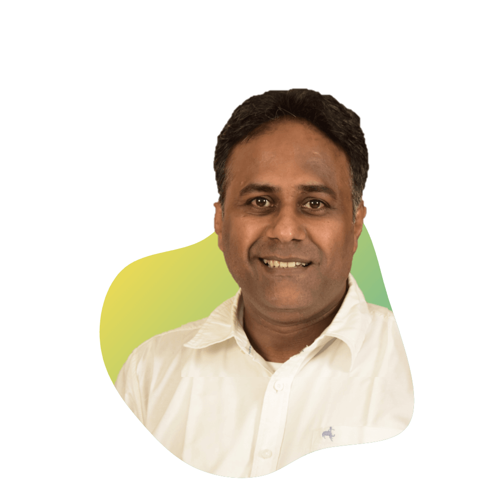 Venkat Subramanian